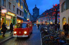 Overlooked European Cities: Freiburg, Cadiz, Ghent, And More