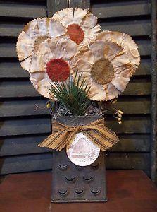 cutter quilt flowers