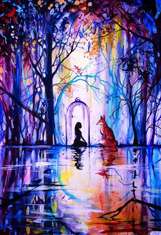 The little prince watercolor art print, Little prince art, Little prince wall art, Little prince gift, Little prince fox,Watercolor wall art