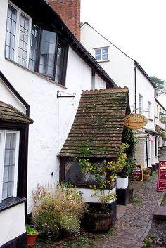 Dunster Minehead, Somerset, UK