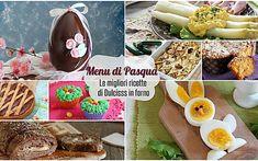 Pranzo di Pasqua ricette facili veloci e sfiziose: idee per il Menu di Pasqua