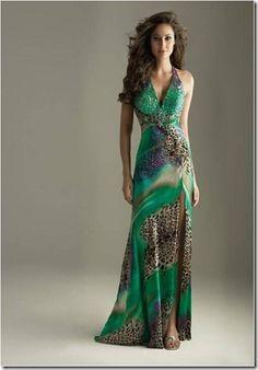 Vivendo a Vida bem Feliz: 50 modelos de vestidos de festa para brilhar!