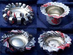 Variantes : Info à retenir : L'aluminium est l'un des produits qui ce recycle le mieux. Il faut savoir...