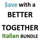 This is a bundle of my Best Selling Italian language products:  Individually valued at $36.  Best seller bundle is discounted for sale.  Product in...