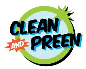 Clean and Preen, Madison House Cleaning