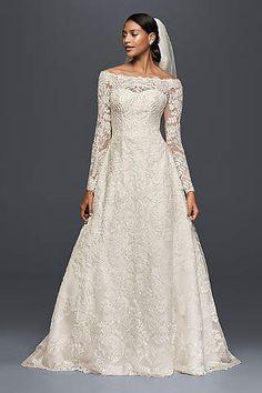 Latest Wedding Dresses: 2017 New Arrivals | David's Bridal
