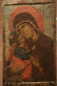 VK is the largest European social network with more than 100 million active users. Byzantine Icons, Byzantine Art, Queen Of Heaven, Blessed Mother Mary, Madonna And Child, Art Icon, Catholic Saints, Orthodox Icons, Sacred Art