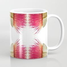 Flowers Mug by Brandas Timeea Ionela. Worldwide shipping available at Society6.com. Just one of millions of high quality products available.
