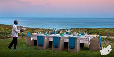 Morukuru Ocean House, De Hoop Nature Reserve, #SouthAfrica #luxurytravel @moruku