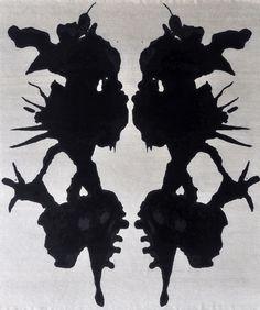 Inkblot Rorschach Rugs by Lindstrom Rugs - Design Milk Rorschach Inkblot, Arte Steampunk, Textile Fiber Art, Carpet Colors, Decoration, Rugs On Carpet, Memes, Light In The Dark, Moose Art