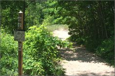 Warren Dunes State Park - Sawyer, Michigan is on the featured destination list for THE AMAZING CAMP-LAND RACE