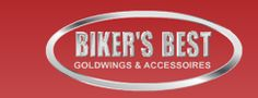 | Biker's Best Renswoude, The Netherlands | Wholesale company specialised in Goldwings & accessories