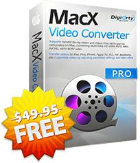 MacX Video Converter Pro Now 100% Off for #Thanksgiving Day & #BlackFriday http://www.tech-wonders.com/2016/11/macx-video-converter-pro-free-giveaway.html