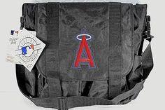 MLB Diaper Bag Los Angeles Angels Black Concept One Accessories NWT | Sports Mem, Cards & Fan Shop, Fan Apparel & Souvenirs, Baseball-MLB | eBay!