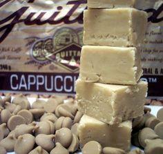 Cappuccino Fantasy Fudge Recipe
