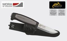 Morakniv® Robust - Carbon Steel - Mora Knife Grey