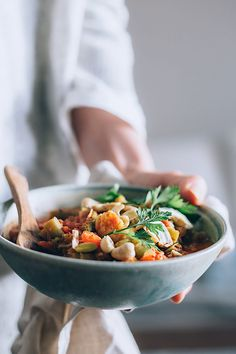5 Vegan Dinners to Get You Started on a Plant-Based Lifestyle | http://helloglow.co/vegan-dinners/