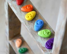 Putting the Cray in Crayons!   Yanko Design