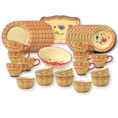 US $229.99 New in Home & Garden, Kitchen, Dining & Bar, Dinnerware & Serving Dishes
