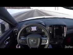 Driving the brand new Volvo for the first time ! A POV (Point of view) drive. Car Experience, First Drive, Volvo, Cars, Autos, Vehicles, Automobile, Car