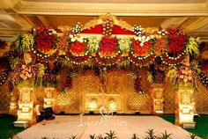 incredibles galery for more information see our website www.incredibledecors.com contact: 9585509851 / 52 / 53 Desi Wedding Decor, Indian Wedding Receptions, Wedding Hall Decorations, Marriage Decoration, Engagement Decorations, Wedding Mandap, Backdrop Decorations, Flower Decorations, Wedding Prep