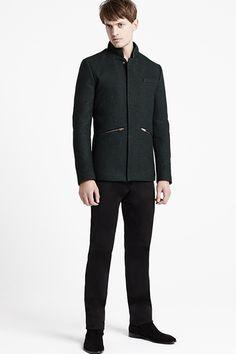 Karl Lagerfeld Menswear AW 2013/14