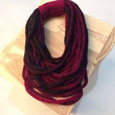 punnik sjaal maken