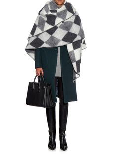 Big scarf | Weekend Max Mara | MATCHESFASHION.COM US
