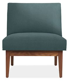 Edwin Chair - Chairs - Living - Room & Board 1 - 2 of these for the living room area