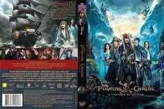 W50 Produções CDs, DVDs & Blu-Ray.: Piratas Do Caribe - A Vingança De Salazar