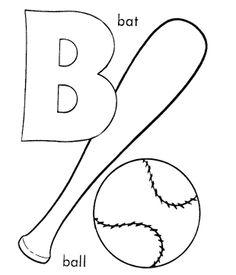 giants coloring pages baseball bat   Baseball coloring pages on Pinterest   Coloring Pages ...