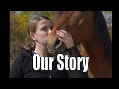 Our Story - 1 Year - Tomorrow - My Canadian Horse