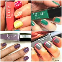 Surefire ways to speed dry your manicure!