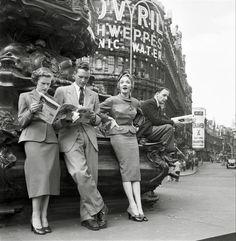gatabella — Marlene Dietrich in London