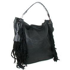 http://www.handbagsblingmore.com/Black-Fringe-Tassle-Fashion-Purse/dp/B00THN9UUM?field_availability=-2