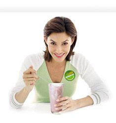 Herbalife healthy nutrition