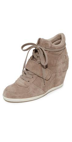 Ash Bowie Sneaker Wedges | SHOPBOP