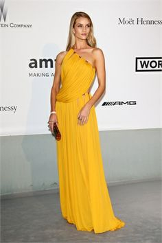 CANNES 2014 - ROSIE HUNTINGTON-WHITELEY IN EMILIO PUCCI