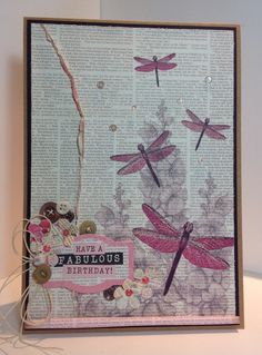 More Than Words Collection. Card designed by Emma Williams.