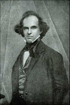 Nathaniel Hawthorne: Rappaccini's Daughter