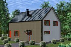 Проект каркасного дома TRUMP 155 кв.м. http://www.ekonia.ru  The project of frame house TRUMP 155m2 v3