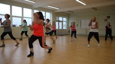 Dance all your worries and your stress away with Dance Activ-8's classes. Plus you get to learn some new dances moves you can show off at your next party. #dance #fun #fitness #dancefitness