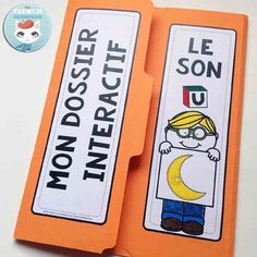 French phonics resources: check out these resources to teach sounds to your French students. These French phonics resources are available at TpT. French Lessons, Spanish Lessons, Teaching French, Teaching Spanish, Montessori, Inquiry Based Learning, French Education, French Resources, French Immersion