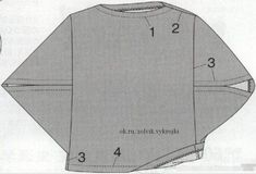 New sewing blouse pattern shirt refashion 52 ideas Dress Sewing Patterns, Blouse Patterns, Clothing Patterns, Sewing Hacks, Sewing Tutorials, Sewing Projects, Sewing Tips, Fashion Sewing, Diy Fashion