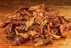 another pulled pork crockpot recipe to try