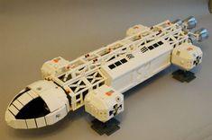 Lego Space 1999 MOC