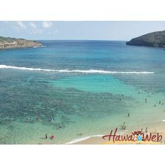 Hanauma Bay, Hawaii, most amazing place. The waters were beautiful! It's a must go!