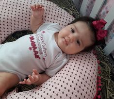 Cute Baby Girl, Cute Babies, Baby Kids, Tattos, Instagram, Kid Pictures, Baby Videos, Baby Store, Mom And Dad