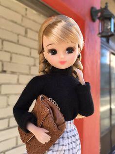 リカちゃん 公式 * 50th *♬(@bonjour_licca)さん | Twitter Barbies Pics, Dp For Whatsapp, Doll Japan, Cute Cartoon Girl, Cute Profile Pictures, Cute Baby Dolls, Kawaii Doll, Doll Wardrobe, Baby Clothes Patterns