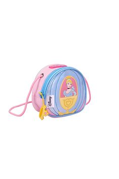 Samsonite Disney Wonder Purse Geldbeutel Princess Moments